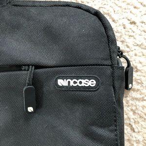 """Incase Bags - Black laptop case 13"""""""